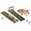 Learning Resources Mini Motor Math Activity Set - Theme/Subject: Fun, Learning - Skill Learning: Number Recognition, Addition, Counting, Subtraction, Patterning, Number