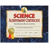 "Flipside Science Achievement Certificate - 11"" x 8.50"" - Laser Compatible - Assorted"