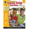 Summer Bridge Grade 3-4 Activities Workbook Activity Printed Book - Book - 160 Pages