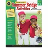 Summer Bridge Grade 1-2 Activities Workbook Activity Printed Book - Book - 160 Pages