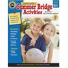 Summer Bridge Grade K-1 Activities Workbook Activity Printed Book - Book - 160 Pages