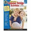 Summer Bridge Grade K-1 Activities Workbook Activity Printed Book - Book - 160 Pages