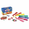 Learning Resources Super Magnet Lab Kit - Skill Learning: Science Experiment, Creativity - 124 Pieces