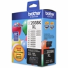 Brother Innobella LC2032PKS Ink Cartridge - Black - Inkjet - High Yield - 550 Page - 2 / Pack
