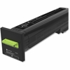 Lexmark Unison Original Toner Cartridge - Black - Laser - High Yield - 33000 Page