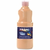 Dixon Ultra-washable 16 oz Tempera Paint - 16 fl oz - 1 Each - Peach