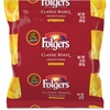 Folgers Classic Roast Ground Coffee Filter Packs Ground - Caffeinated - Classic - 1.4 oz - 40 / Carton