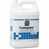Franklin Chemical Compare Gen. Purpose Cleaner - Liquid Solution - 5 gal (640 fl oz) - Fresh Herbal Scent - 4 / Carton - White