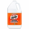 Easy-Off Hvy-dty Clean Degreaser - Concentrate Liquid Solution - 1 gal (128 fl oz) - 1 Each - Green
