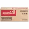 Kyocera TK-5142M Original Toner Cartridge - Magenta - Laser - 5000 Page - 1 Each