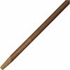 """Genuine Joe Tapered Squeegee Handle - 60"""" Length - Natural - Wood"""