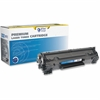 Elite Image Remanufactured Toner Cartridge - Alternative for HP - Black - Laser - 2200 Page - 1 / Each