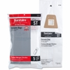 Sanitaire ST Allergen Vacuum Bags - Style ST - Tear Proof - White