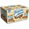 Famous Amos Cookie Pouches - Chocolate Chip - Pouch - 1 - 1.25 lb - 36 / Carton