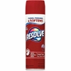 Resolve Carpet Foam - Foam Spray - 0.17 gal (22 fl oz) - 12 / Carton - Blue, Red