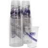 Eco-Products BlueStripe Cold Cups - 16 oz - 500 / Carton - Clear - Cold Drink