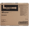 Copystar TK7209 Original Toner Cartridge - Black - Laser - 35000 Page - 1 Each