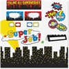 Teacher Created Resources Superhero Decorative Set - Multicolor - 5 / Set