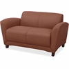"Lorell Loveseat Sofa - 55"" x 31.5"" x 34.5"""