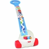 Fisher-Price Classic Corn Popper - Theme/Subject: Fun - Skill Learning: Gross Motor, Sensory Perception, Cause & Effect