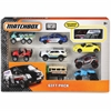 Matchbox Gift Pack Collectible Set