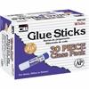 CLI Glue Stick - 0.280 oz - 30 / Pack - White