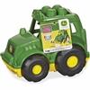 Mega Bloks Toy Tractor