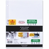 "Five Star Inkjet Paper - Letter - 8.50"" x 11"" - 24 lb Basis Weight - 3 x Hole Punched - 92 Brightness - 100 Sheet - Bright White"