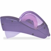 Baumgartens Handheld Tape Dispenser - Holds Total 1 Tape(s) - Lightweight - Purple