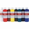 Handy Art Acrylic Paint - 8 oz - 8 Carton - Assorted