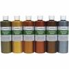 Handy Art Metallic Washable Tempera - 6 Carton - Metallic
