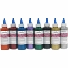 Handy Art Washable Glitter Glue - 8 - Assorted