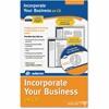 Adams Incorporation Kit - Asset Management - 1