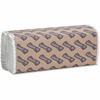 "Genuine Joe C-Fold Paper Towel - 1 Ply - 13"" x 10.10"" - White - Absorbent - For Washroom, Restroom, Public Facilities - 200 Sheets Per Pack - 2400 / Carton"