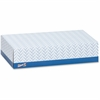 Genuine Joe 2-Ply Facial Tissues - 2 Ply - White - Soft - 100 Sheets Per Box - 3000 / Carton