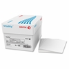 "Xerox Vitality Multipurpose Perforated Paper - Horizontal Perforation, 3 2/3 from bottom - Letter - 8.50"" x 11"" - 20 lb Basis Weight - 92 Brightness - 500 / Ream - White"