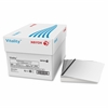 "Vitality Multipurpose Punched Paper -19 Hole GBC - Letter - 8.50"" x 11"" - 20 lb Basis Weight - 19 x Hole Punched - 92 Brightness - 5000 / Carton - White"