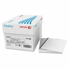 """Vitality Multipurpose Punched Paper -11 Hole VeloBind - Letter - 8.50"""" x 11"""" - 20 lb Basis Weight - 92 Brightness - 500 / Ream - White"""
