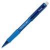 Pentel Twist-Erase Express Mechanical Pencil - #2, HB Lead Degree (Hardness) - 0.5 mm Lead Diameter - Refillable - Blue Barrel - 12 / Box