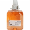 Genuine Joe Antibacterial Foam Soap Refill - Orange Blossom Scent - 42.3 fl oz (1250 mL) - Bacteria Remover - Hand - Orange - Anti-bacterial - 1 Each