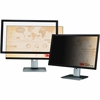 "3M PF322W Framed Privacy Filter for Widescreen Desktop LCD/CRT Monitor - For 21"", 22""Monitor"