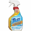 Tilex Mold/Mildew Remover - Spray - 0.25 gal (32 fl oz) - 1 Each - Clear