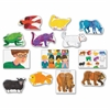 Bulletin Board Set - Theme/Subject: Learning - Skill Learning: Story Telling - 13 Pieces - 4-14 Year
