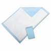Protection Plus Disposable Underpads - Light Blue