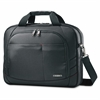"Samsonite Xenon 2 Tech Locker Laptop Case for a 15.6"" screen, Tablet- Black - Handle, Carrying Strap - 12.8"" Height x 16.5"" Width x 4"" Depth"