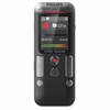 Philips Voice Tracer DVT2500 4GB Digital Voice Recorder - 4 GB Flash Memory - Portable
