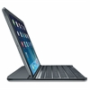 "Logitech Ultrathin Keyboard/Cover Case for 10.6"" iPad - Gray - 6.9"" Height x 9.5"" Width x 0.3"" Depth"