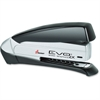 SKILCRAFT Spring-Powered Desk Stapler - 20 Sheets Capacity - 210 Staple Capacity - Full Strip - Silver, Black