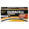Duracell Coppertop Alkaline AA Battery - MN1500 - AA - 24 / Pack
