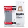 Sanitaire ST Allergen Vacuum Bags - White